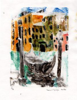 LEPAGE Daniel - Venise